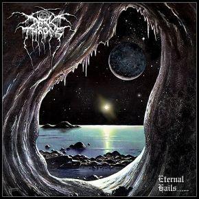 Eternal Hails...... - CD / Darkthrone / 2021