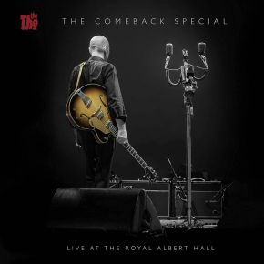 The Comeback Special (Live At The Royal Albert Hall) - 3LP (Klar vinyl) / The The / 2021