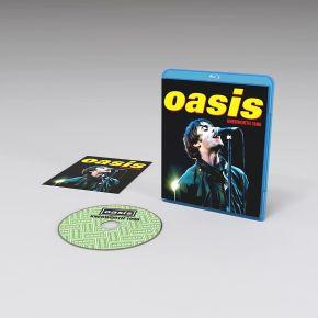 Knebworth 1996 - Blu-ray / Oasis / 2021