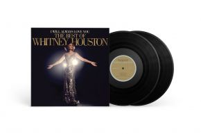 I Will Always Love You: The Best Of Whitney Houston - 2LP / Whiney Houston / 2012/2021