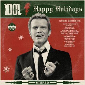 Happy Holidays - LP / Billy Idol / 2006/2021