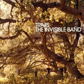 The Invisible Band (20th Anniversary Edition) - LP / Travis / 2001/2021