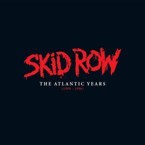 The Atlantic Years (1989-1996) - 5CD (Boxset) / Skid Row / 2021