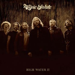 High Water II - 2LP / Magpie Salute / 2019
