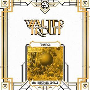 Transition / 25th Anniversary Edition - 2LP / Walter Trout (Band) / 1992/2014