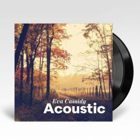 Acoustic - 2LP / Eva Cassidy / 2017 / 2021
