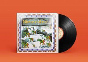 "Safari - 12"" (RSD BF 2018 EP Vinyl) / The Breeders / 1992 / 2018"