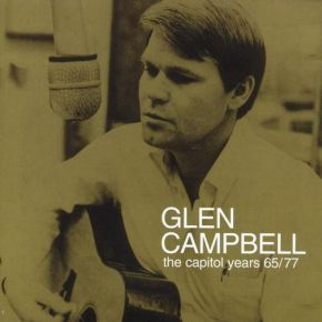 The Capitol Years - 2cd / Glen Campbell / 1998