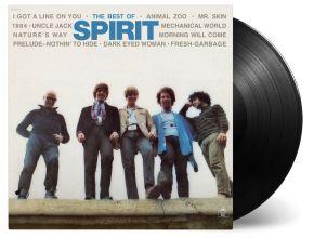 The Best Of Spirit - LP / Spirit / 1973/2019