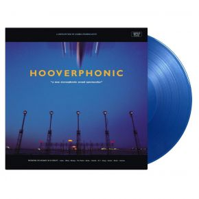 A New Stereophonic Sound Spectacular - LP (Farvet Vinyl) / Hooverphonic / 1996 / 2021