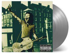 Out Of The Vein - 2LP (Sølv vinyl) / Third Eye Blind / 2003 / 2019