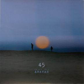 45 - LP / Anavae / 2019
