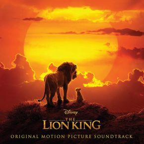The Lion King - CD / Various Artists | Soundtrack / 2019