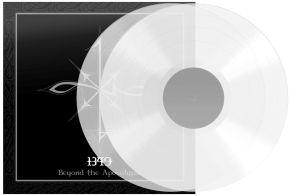 Beyond The Apocalypse - 2LP (Clear Vinyl) / 1349 / 2004/2019