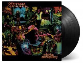 Beyond Appearances - LP / Santana / 1985 / 2019