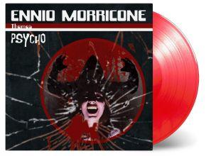 Themes : Psycho - 2LP / Ennio Morricone / 2020