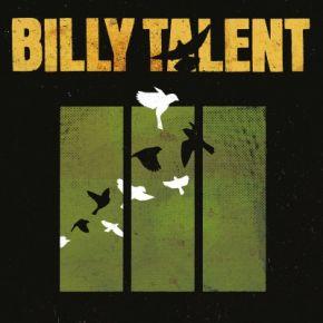 Billy Talent III - LP / Billy Talent / 2009 / 2020