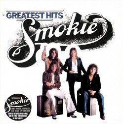 Greatest Hits - 2LP (Hvid vinyl) / Smokie / 2016