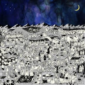 Pure Comedy - 2LP / Father John Misty / 2017