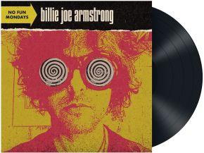 No Fun Mondays - LP / Billie Joe Armstrong / 2020
