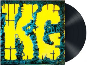 K.G. (Explorations Into Microtonal Tuning Volume 2) - LP / King Gizzard And The Lizard Wizard / 2021
