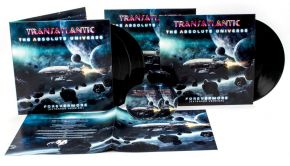 The Absolute Universe | Forevemore (Extended Version) - 3LP+2CD / Transatlantic / 2021