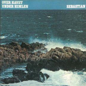 Over Havet Under Himlen - LP / Sebastian / 1973