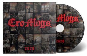 2020 - CD / Cro-Mags / 2021