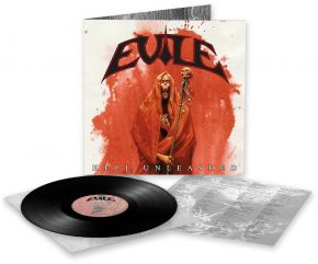 Hell Unleashed - LP / Evile / 2021
