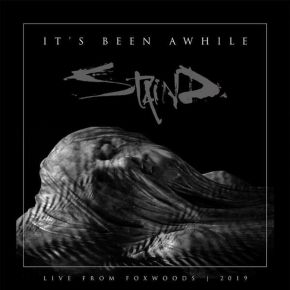Live: It's Been Awhile - DVD / Staind / 2021