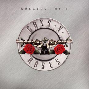 Greatest Hits - CD / Guns N' Roses / 2004