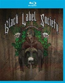 Unblackened - bluray / Black Label Society / 2013