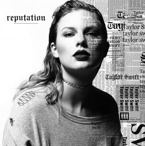 Reputation - CD / Taylor Swift / 2017