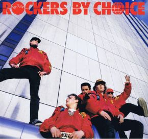 Opråb! (Til det danske folk) - LP / Rockers By Choice / 1988