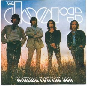 Waiting For The Sun - LP / The Doors / 1968 / 2013
