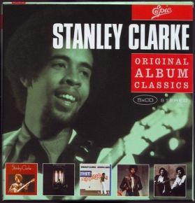 Original Album Classics - 5CD / Stanley Clarke (Band) / 2007