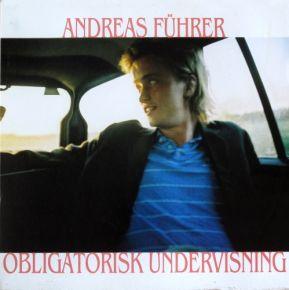 Obligatorisk undervisning - LP / Andreas Führer / 2012