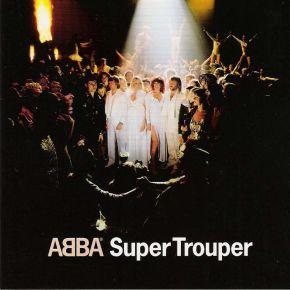 Super Trouper - LP / Abba / 1980