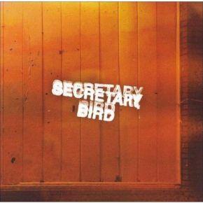 Secretary Bird - cd / Secretary Bird / 2007