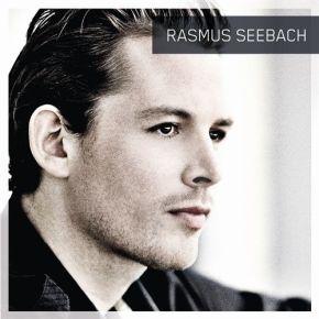 Rasmus Seebach - CD / Rasmus Seebach / 2009