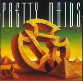 Anything Worth Doing Is Worth Overdoing - CD / Pretty Maids / 1999
