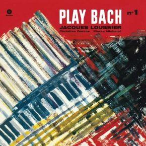 Play Bach Vol. 1 - LP / Jacques Loussier / 2012