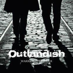 Warrior//Worrier - cd / Outlandish / 2012