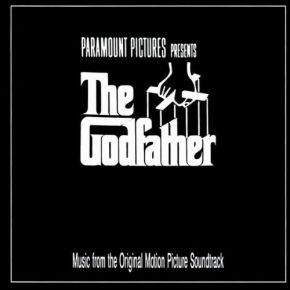 The Godfather - CD / Soundtracks / 1972
