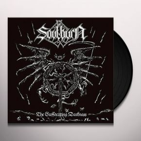 The Suffocating Darkness - LP / Soulburn / 2014