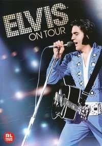 On Tour - dvd / Elvis Presley / 2010