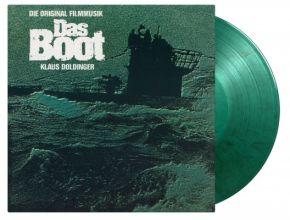 Das Boot - LP (Farvet vinyl) / Soundtrack | Klaus Doldinger / 1985 / 2020