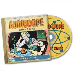 Audiodope - CD / Dropout Kings / 2018