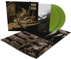 Primordial Arcana - 2LP (Grøn Vinyl) / Wolves In The Throne Room / 2021