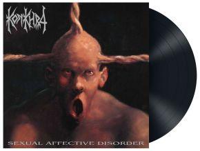 Sexual Affective Disorder - LP / Konkhra  / 1993